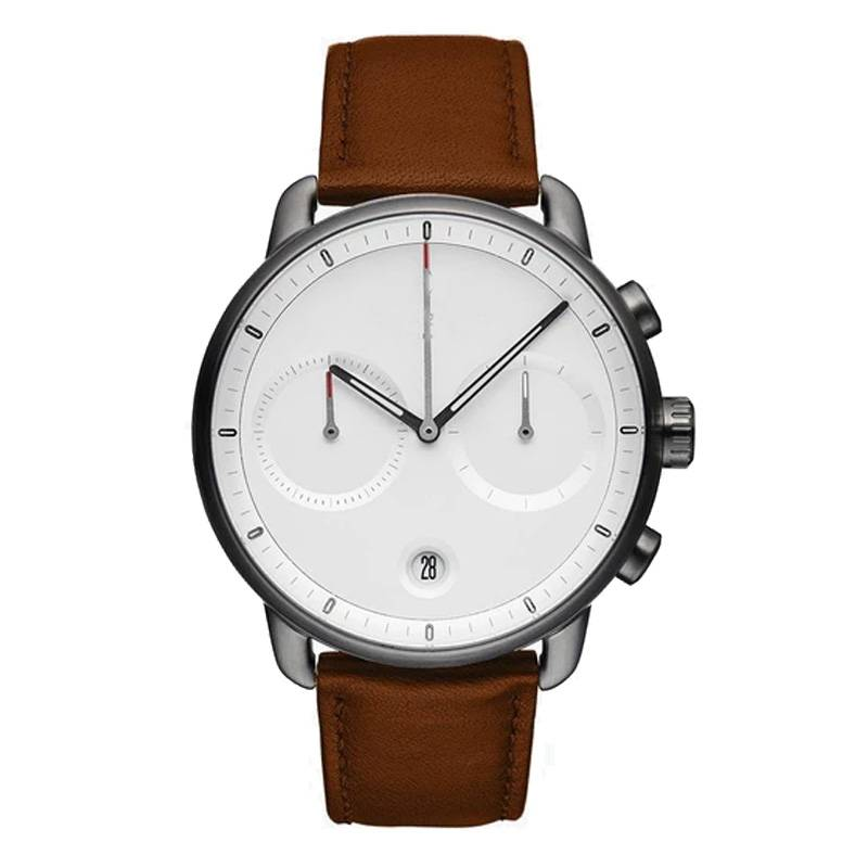 100% Original Factory Simple Thin Watch Quartz Watch -
