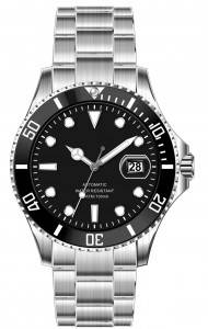 Rolex Diving watch stainless steel man model for custom design