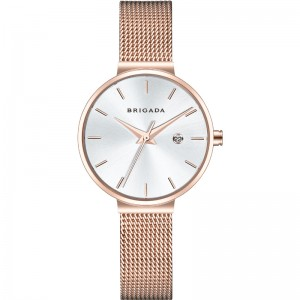High quality japan movement lady's wholesale watch