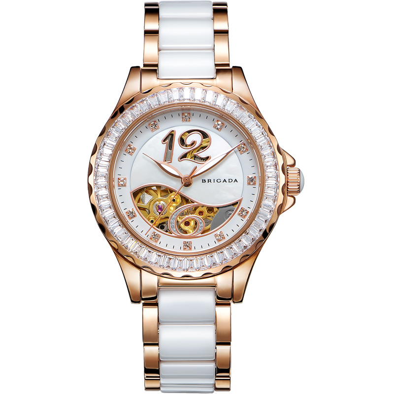 Best-Selling Business Quartz Watch -