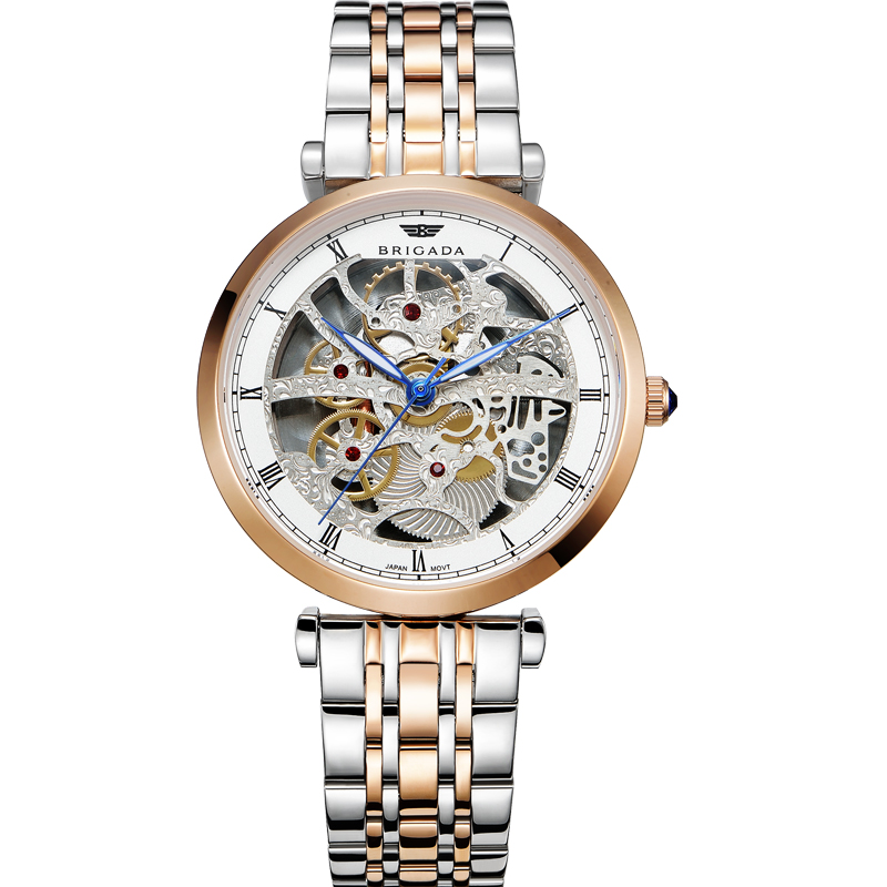Excellent quality Heavy Full Steel Watch -