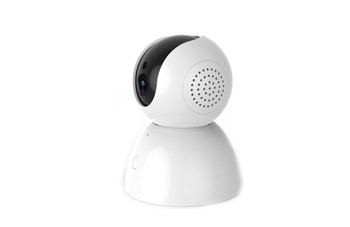 New Delivery for Outdoor Security Cameras -