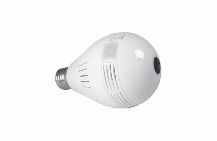 4G Bulb Camera wifi betwork ODM