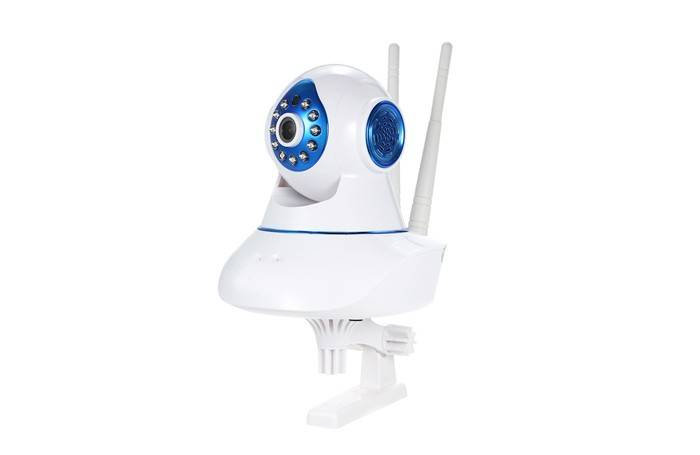 Pan Tilt Yoosee Ip Camera wifi OEM