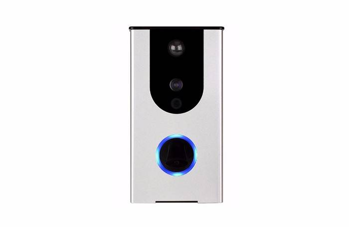 Factory wholesale Anti-Theft Wireless Ip Camera -