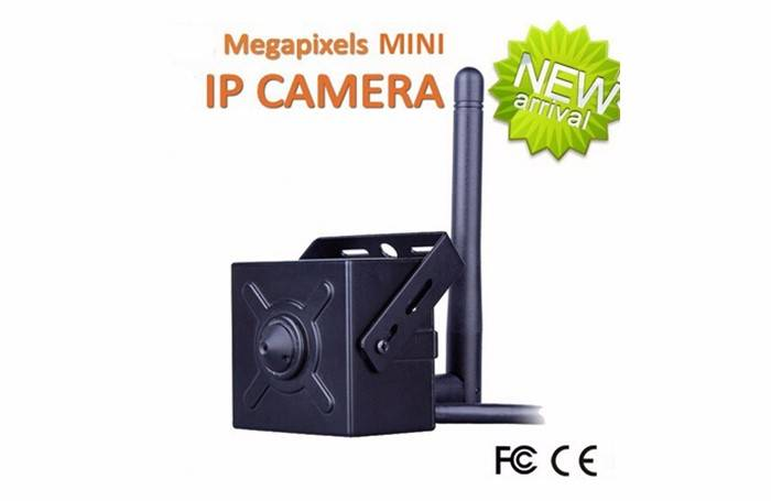 Mini Pinhole Camera Wireless Featured Image