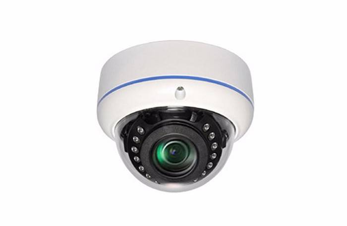 720p AHD Dome Camera Featured Image
