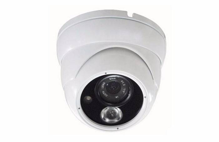 2017 New Style 700tvl Ir Bullet Camera -