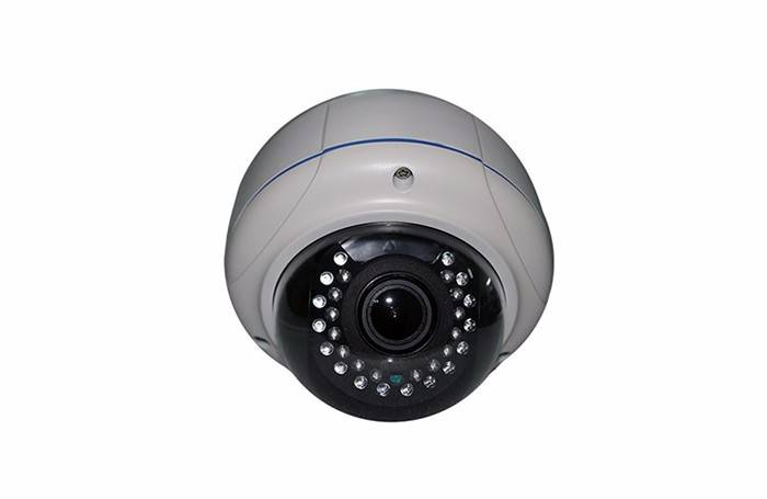 Auto Zoom Dome Camera Featured Image