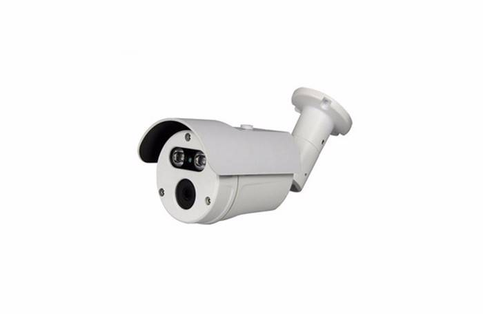 H.265 4MP Security Camera Featured Image