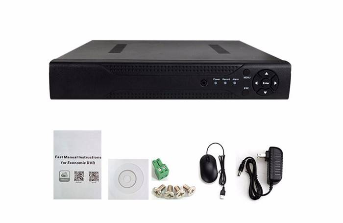 Hot New Products 720p Wifi Ip Camera -