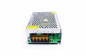 12V Dc CCTV Power Supply Kommutasiya