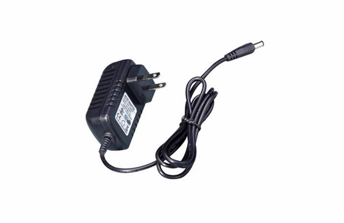DC12V 2A Power Adaptor Featured Image