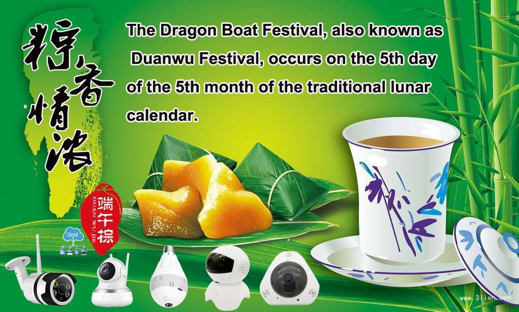 Happy Dragon Festival 2018