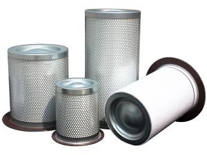 Factory selling Hepa Filter Paper Rolls - Ingersoll Rand Air Oil Separators – Airpull (Shanghai) Filter