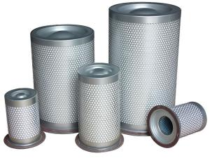 OEM manufacturer Hitachi Oil Filter - Fusheng Air Oil Separators – Airpull (Shanghai) Filter