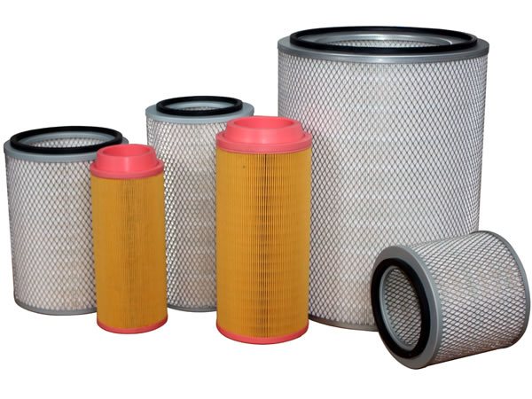Manufactur standard Marine Oil Separator - Fusheng Air Filters – Airpull (Shanghai) Filter