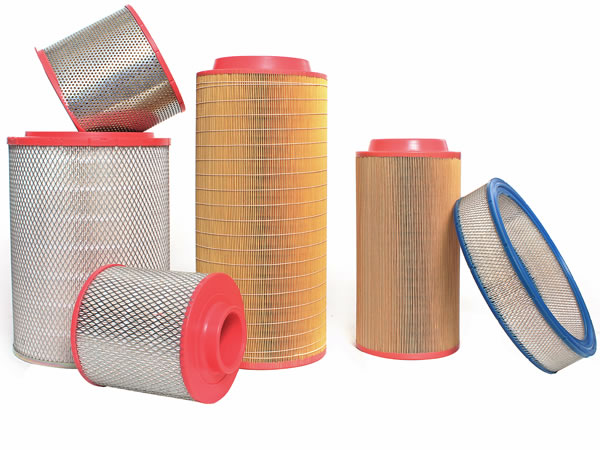 Manufacturer of Ingersoll Rand Parts - Compair Air Filters – Airpull (Shanghai) Filter detail pictures