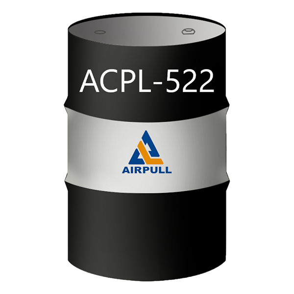 Leading Manufacturer for Chicago Pneumatic Spare Part - ACPL-522 Compressor Lubricant – Airpull (Shanghai) Filter