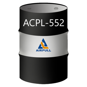 Factory selling Cylinder Shape Filter - ACPL-552 Compressor Lubricant – Airpull (Shanghai) Filter