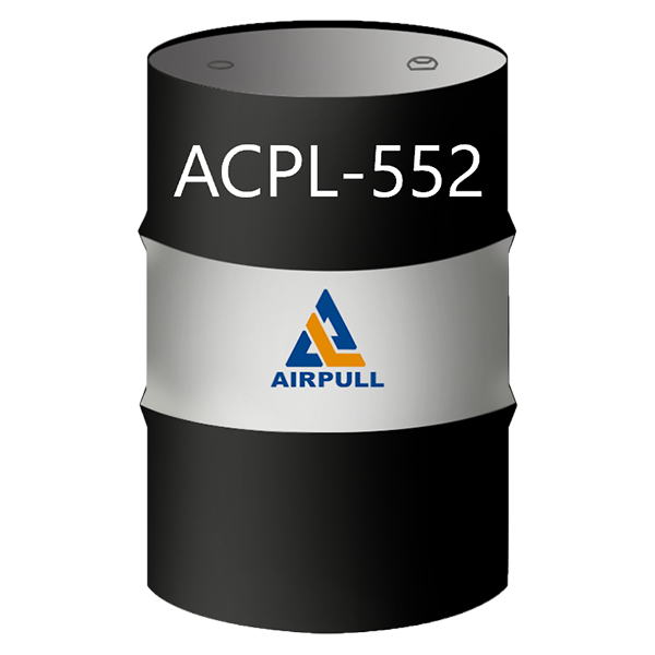 Fixed Competitive Price Toyota Air Filter Element - ACPL-552 Compressor Lubricant – Airpull (Shanghai) Filter