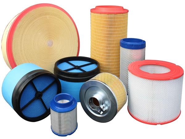 Wholesale Price China Filters For Screw Compressor - Kobelco Air Filters – Airpull (Shanghai) Filter