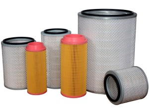 Manufacturer for Sintered Metal Powder Filter - Mann Air Filters – Airpull (Shanghai) Filter