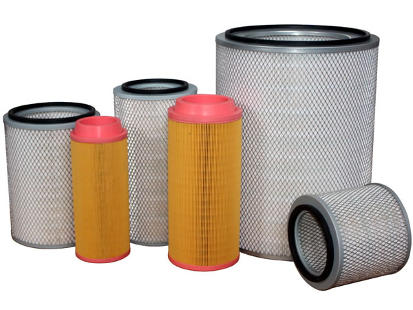 Personlized Products Heavy Truck Filters - Mann Air Filters – Airpull (Shanghai) Filter