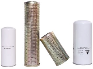 Ingersoll Rand Oil filters