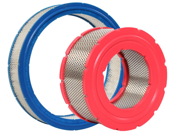 Manufacturer of Ingersoll Rand Parts - Compair Air Filters – Airpull (Shanghai) Filter