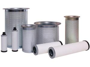 Hot-selling Sullair Air Filter - Compair Air Oil Separators – Airpull (Shanghai) Filter