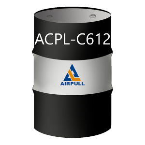 Best Price on Air Suction Filter - ACPL-C612 Compressor Lubricant – Airpull (Shanghai) Filter