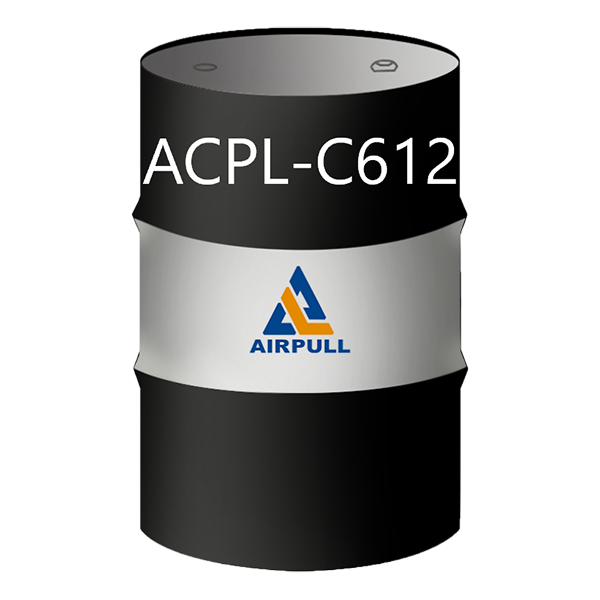 Good User Reputation for Air Compressor Spare Part Distributor - ACPL-C612 Compressor Lubricant – Airpull (Shanghai) Filter