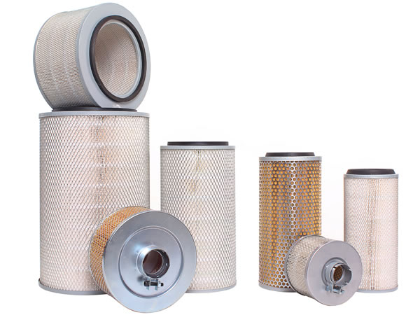 Good quality Metal Punching Mesh Air Filter - Fusheng Air Filters – Airpull (Shanghai) Filter