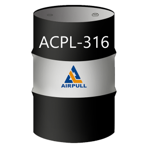 Manufacturer for Air-oil Separator Filter - ACPL-316 Compressor Lubricant – Airpull (Shanghai) Filter