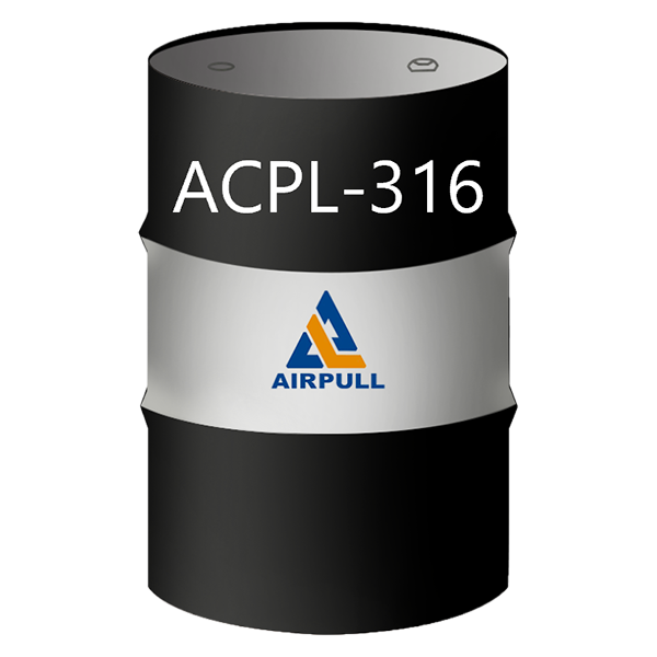 8 Year Exporter Air Water Separator Filter - ACPL-316 Compressor Lubricant – Airpull (Shanghai) Filter
