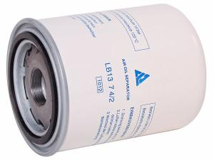 Factory made hot-sale Compressor Filter Cartridges - Mann Air Oil Separators – Airpull (Shanghai) Filter