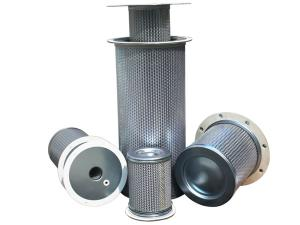 Factory wholesale Spare Part Iron Box Air Filter - Sullair  Air Oil Separators – Airpull (Shanghai) Filter detail pictures