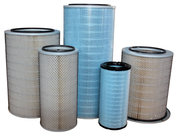 Super Lowest Price Air Cleaner Element Air Filter - Sullair Air Filters – Airpull (Shanghai) Filter