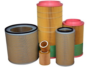 factory customized Heavy Duty Filtration - Atlas Copco Air Filters – Airpull (Shanghai) Filter