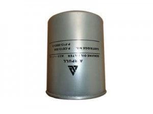 Good quality Metal Punching Mesh Air Filter - Kobelco Oil Filters – Airpull (Shanghai) Filter