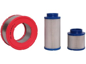 Ingersoll Rand Air Filters