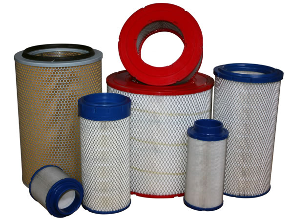 Low price for Oil Filter Manufacturer - Ingersoll Rand Air Filters – Airpull (Shanghai) Filter