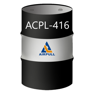 Factory Supply Hydraulic Oil Separator Filter - ACPL-416 Compressor Lubricant – Airpull (Shanghai) Filter