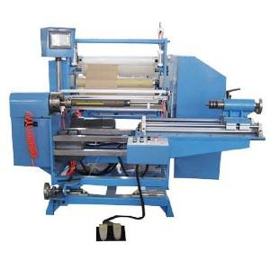 YM90A Multi-rewinding and cutting machine (filter cartriadge)