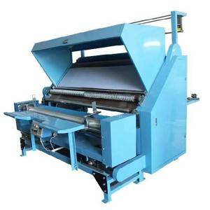 YM25 Cloth Inspection & Separation Machine