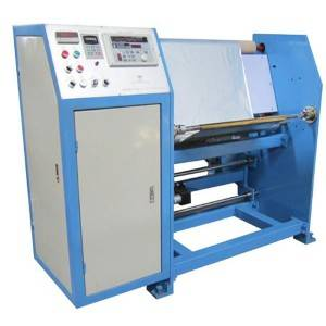 100% Original Factory High Frequency Pvc Color Glue Machine - YM12B2 winding machine – R.J Machinery