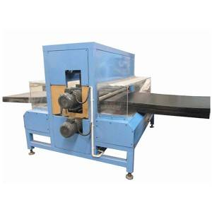 Online Exporter Hydraulic Paper Cuting Machine - YM48B Hot melt laminating machine (hot tool-array) – R.J Machinery