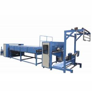 YM61 Scattering coating machine