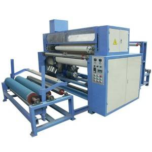 Well-designed Paper Roll Cutting And Packageing Machine - YM48A Laminating & Compounding Machine (medical) – R.J Machinery